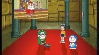 3DO「友情伝説 ザ・ドラえもんズ」をプレイ 4.イージーホール アラビア