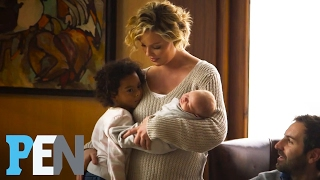 katherine heigl opens up about her adopted daughters newborn son pen people