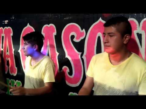 Grupo Rev'ldes En Vivo Buenos Aires Radio Arias 2017 Audio 2016