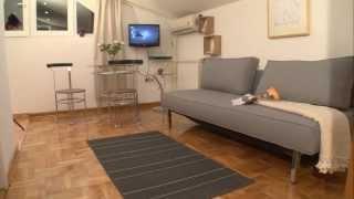 Аренда жилья Белград Сербия- квартира в Белграде- А1prim(Квартира Белград А1prim расположена в центре Белграда, в 5 минутах ходьбы от пешеходной зоны Белграда- улицы..., 2013-06-02T15:15:32.000Z)