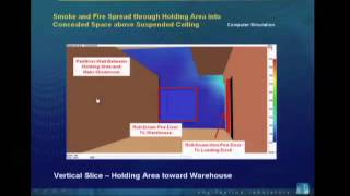 Line-of-Duty Death and Injury Investigations - NIST Fire Modeling - The Charleston Investigation