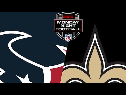 Texans @ Saints WEEK 1 SIMULATION (Have up to Round 4)