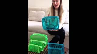 Stephanie Johnson Introduces NEW Miami Colors (Blue & Green) for Spring 2014!
