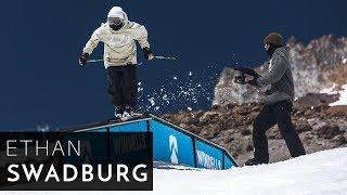 Ethan Swadburg Ski Edit