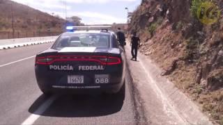 Policía Federal Division Seguridad Regional