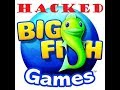 Hack full Big fish