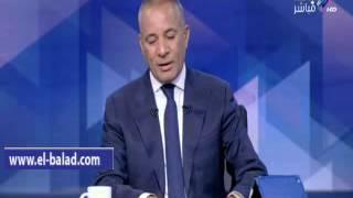 بالفيديو.. أحمد موسى: لا يوجد 'صعيدي' يتآمرعلى مصر