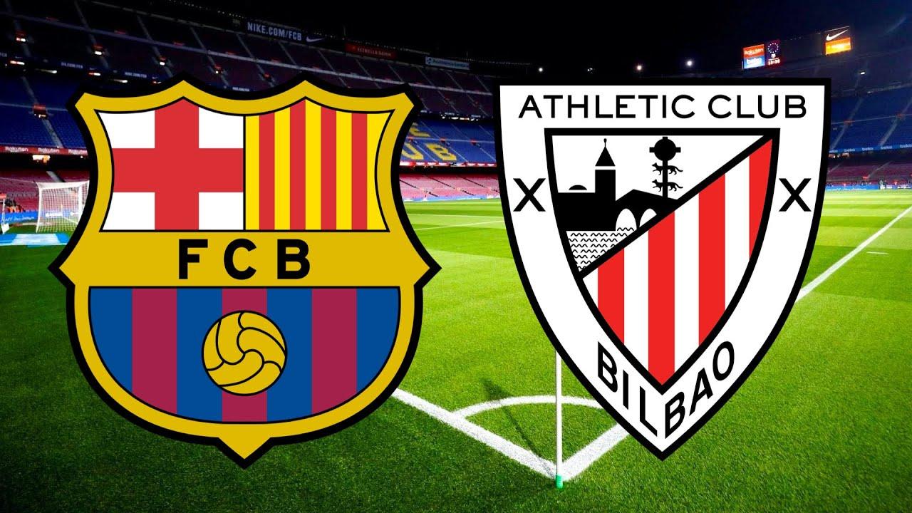 Barcelona vs Athletic Club, La Liga 2020 - MATCH PREVIEW & TACTICS - YouTube