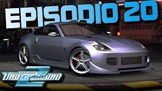 "Need For Speed Underground 2   Episodio 20   ""Trabajos en Jackson Heights"""