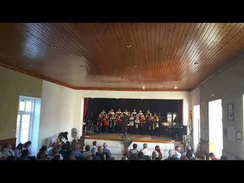 Concerto de Outono de 2017 - Vila da Marmeleira