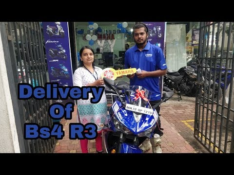 download Taking Delivery of BS4 R3