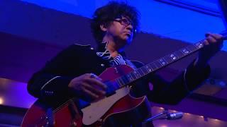 仲間とギターとブルース。人生に、これ以外の何が必要だろう・・・ 日本...
