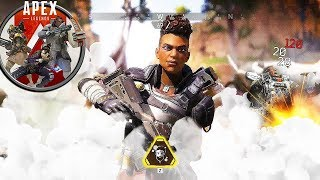 My First APEX LEGENDS! Gameplay For Youtube!