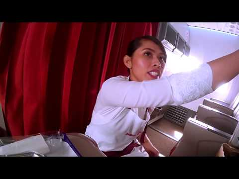 FLIGHT REVIEW: MALINDO AIR FOOD, VIETNAM TO MALAYSIA (HANOI TO KUALA LUMPUR)