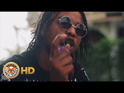 Rygin King - Feather Weight [Official Music Video HD]