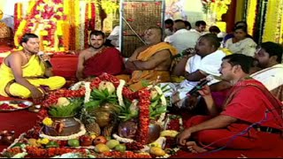 Sri Guru Venu Dattatreya Swamy Vari Pada Pooja Mahotsavam - Part 11