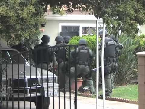 Gang Sweep Arrests 11 in Lompoc | Edhat