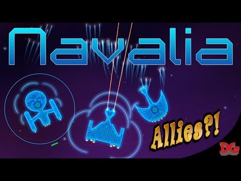 Navalia ► Episode 4 - Klingon, Federation and Romulan Allies?! (1440p/60)