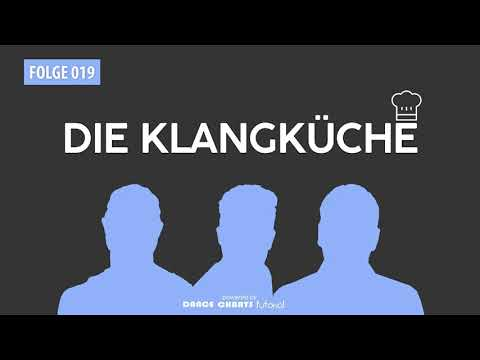 Dash Berlin ist vorbei   Die Klangküche #019