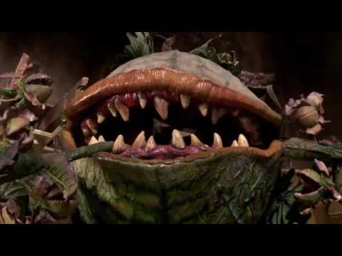 Plant Vore & Mawshots Compilation (Little Shop Of Horrors)