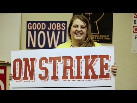Why this preschool teacher is fighting for living wages | The 30