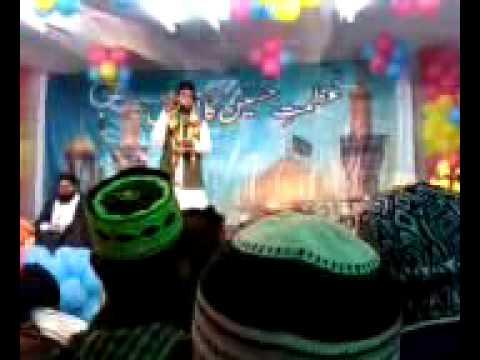 Taukir Raza Dulare Hain 2014 Balasore Odisha BDK