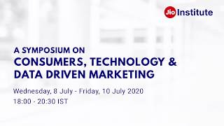 A Symposium on Consumers, Technology & Data-Driven Marketing