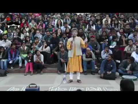 JNU Prof  Nivedita Menon, Kashmir 'pro azadi' slogans controversy, JNU row sk71FjXUTMw