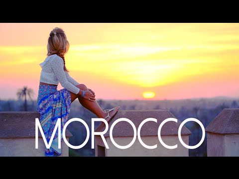 Nomad Stories with Kylie Flavell: MOROCCO part 1