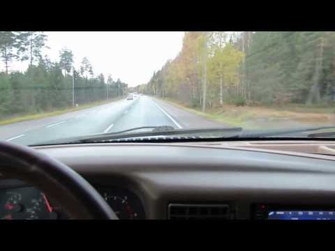Ford F350 7.3PSD noise level with 39.5