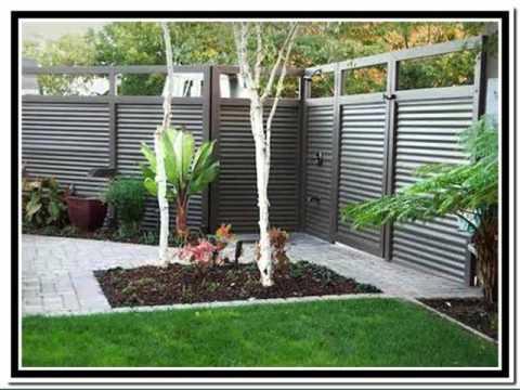 fencing ideas fences & gates