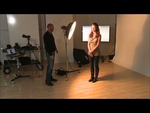 Download Youtube: The Secret to Perfect Butterfly Lighting in Portraits
