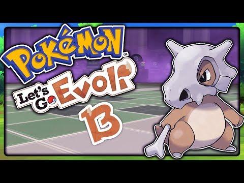 Tragossos Trauriges Schicksal! 🧡 Pokémon: Let's Go, Evoli! #13   Let's Play [Deutsch]