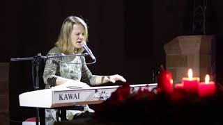 Оля Пулатова- Механический Зверь (22.12.2017, Кирха, Одесса)