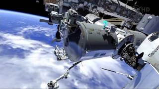 STS-133 Discovery - Flight Day 7 - Spacewalk Preview