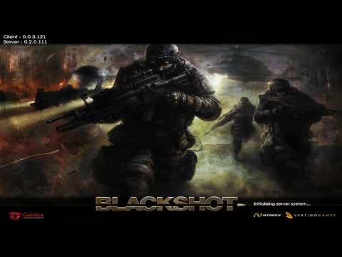 Thumbnail: Blackshot Hacks Black H0ok