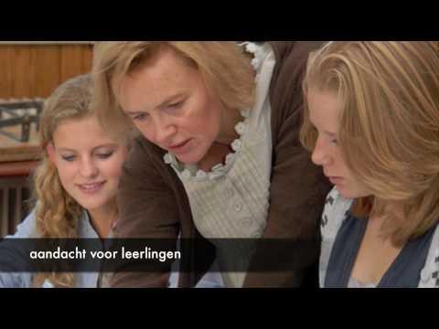 Bonaventuracollege Leiden-R'veen