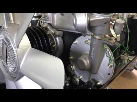 MB Pagoda W113 280SL Engine Rebuild Doctorclassic.eu
