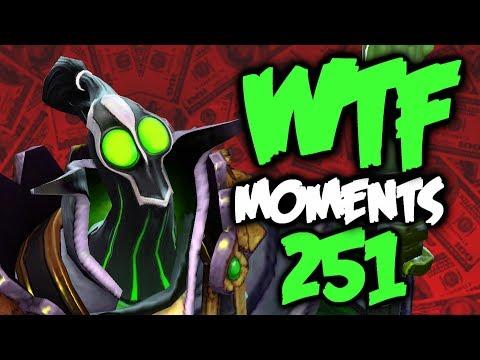 Dota 2 WTF Moments 251