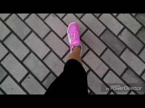 VLOG:Мое первое соревнование по легкой атлетике