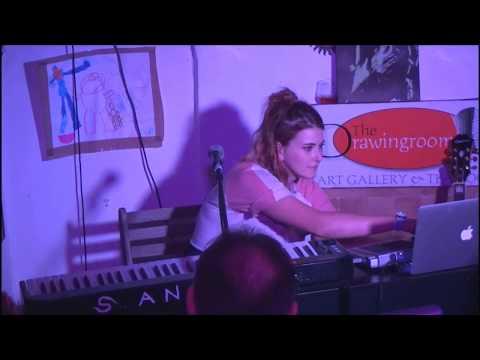 Earl Okin & Sansha- The Drawingroom 04/03/2017