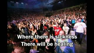 Planetshakers - You are God (with lyrics) (Worship with tears 25)