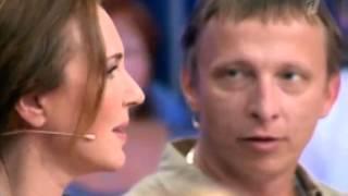 Татьяна Лютаева - о Ягужинской и любовной сцене с Жигуновым