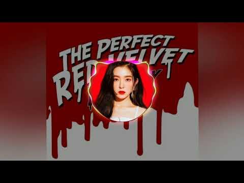 Red Velvet - Badboy Remix (Justin De Guzman)