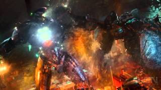 "Pacific Rim - ""Elbow Rocket"" Clip"