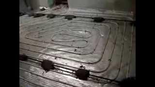 GlavOtoplenie.Теплый пол, купить теплый водяной пол, установка теплого водяного поля, Глав Отопление(, 2013-10-24T17:50:43.000Z)