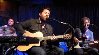 Watch Bob Schneider Drinking Song video