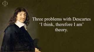 Total Philosophy: Three Problems with Descartes