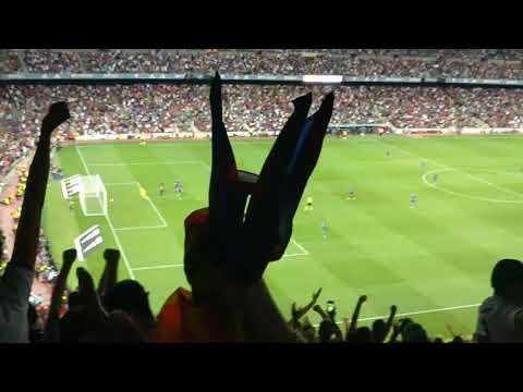 Ronaldo goal Vs Barcelona thumbnail