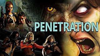 Penetration || Hollywood movie in Hindi Dubbed (Full HD),Action Movies,Adventure Movies